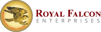 Royal Falcon Enterprises - Fine Italian-Made Espresso Machines