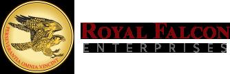 Royal Falcon Enterprises - Fine Italian-Made Espresso Machines