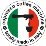 Espresso Coffee Machines made in Italy