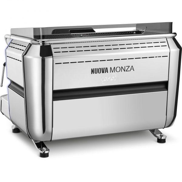 Nuova Monza 2GR - back