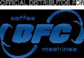 BFC espresso coffee machines