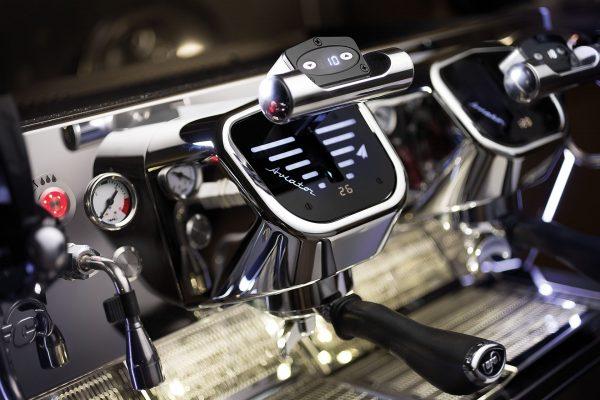 Aviator T-Bar - detail